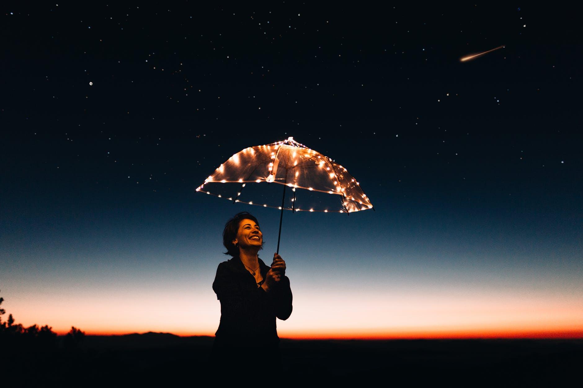 astronomy dark dawn dusk